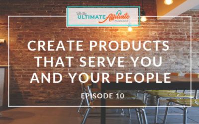 Episode 10: Creating Products that Serve You and Your People with Brian Dixon