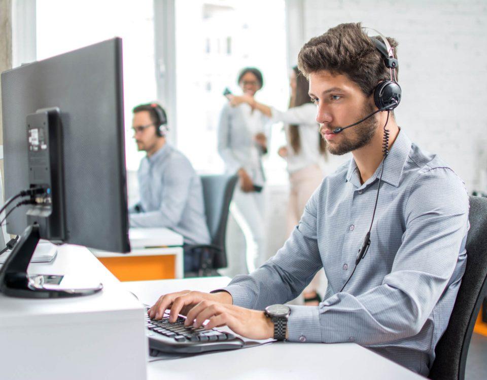 Call Center Benefits for Customer Outreach