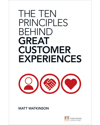 The Ten Principles Behind Great Customer Experiences
