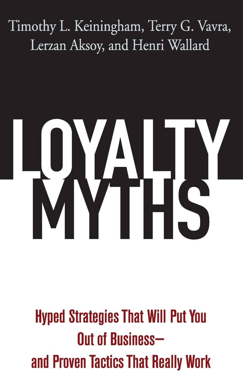 Loyalty Myths