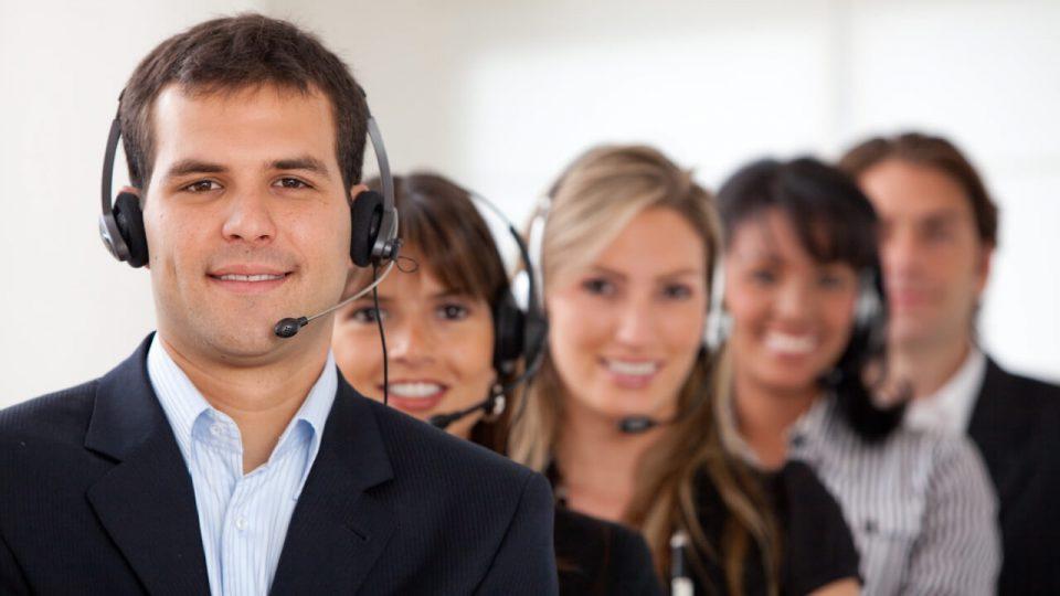 Manage high call volume