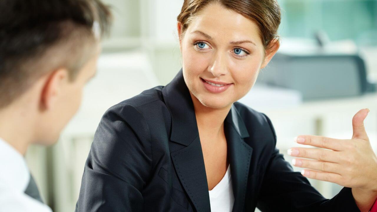 Improve customer interaction skills
