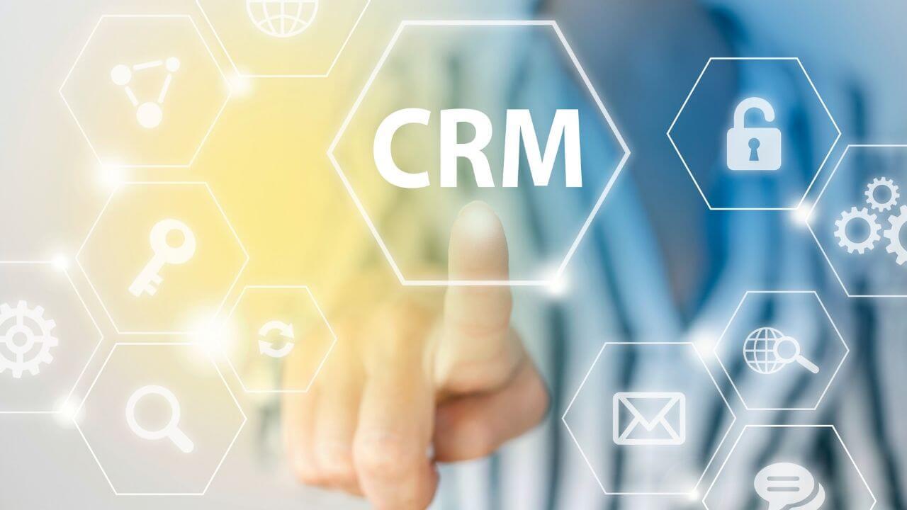 Utilize CRM platforms