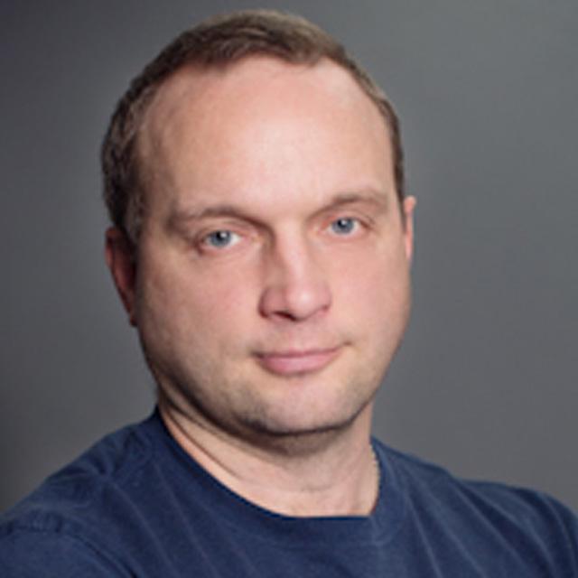 Nikolay Savchuk