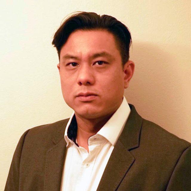 Nelson Chen