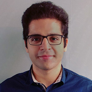 Farshad Niayesh