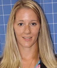 Jessica Stadick, MSN Alumna