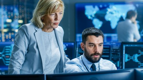 In 2019, cyber threats are becoming a dangerous and potentially catastrophic national threat.