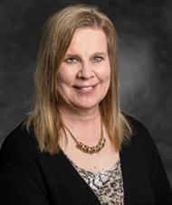 Photo of Rhoda  Owens PhD, R.N.