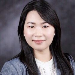Photo of Xiaoli Guo, Ph.D.