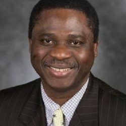 Photo of Assion Lawson-Body, Ph.D.