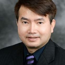 Photo of Andrew Li, Ph.D.