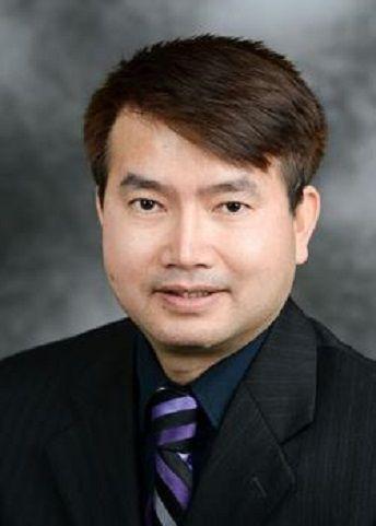 Photo of Andrew Li, Ph.D.