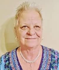 Photo of Patricia Parker, D.N.P., R.N.