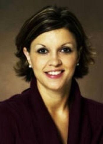 Photo of Kara Falk, A.P.R.N., D.N.P.