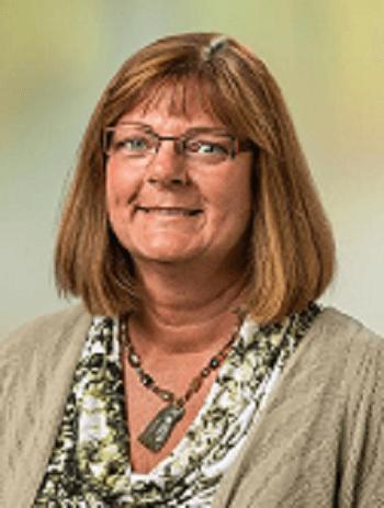 Photo of Kathy Nevins, D.N.P., F.N.P.