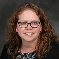 Photo of Katherine Nelson, Ph.D., L.P.