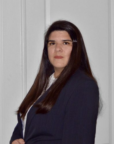 Laura Pflucker Headshot