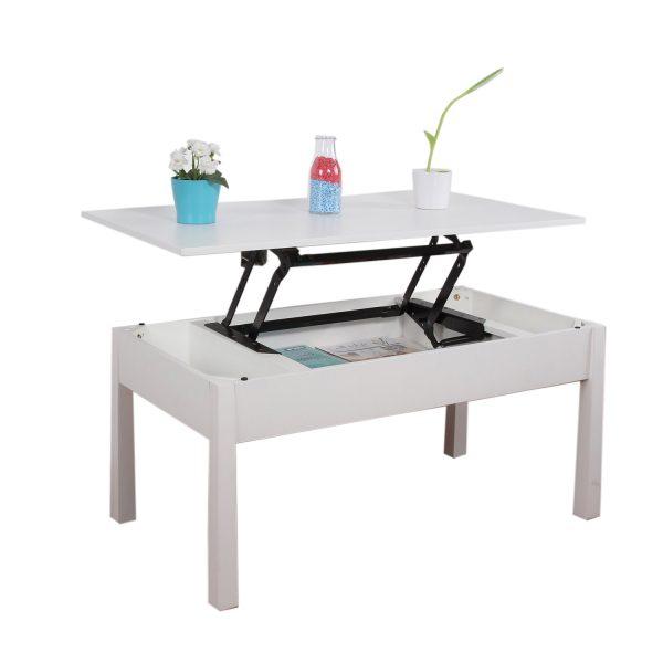 طاولة متعددة 2في1
