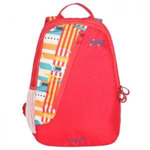 حقيبة ظهر لون أحمر ماركة WildCraft