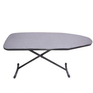 طاولة الكيّ المصنوعة من الحديد المتين