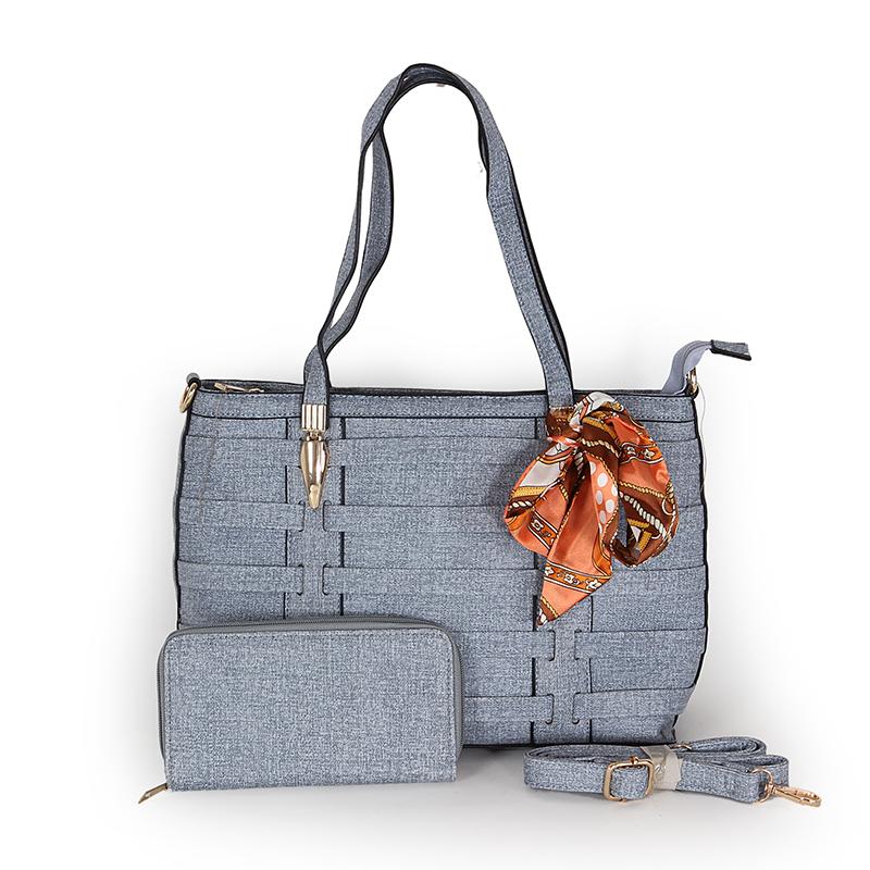 0e60201da4953 حقيبة يد نسائية مع محفظة - متجر تجارة بلا حدود