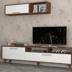 طاولة تلفاز موديل مايا