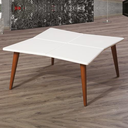 طاولة ضيافة بتصميم فريد