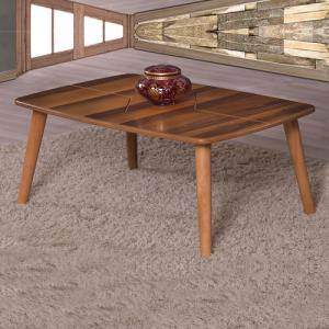 طاولة ضيافة بتصميم هادئ