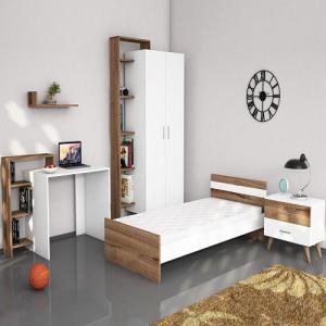 غرفة نوم موديل سوان