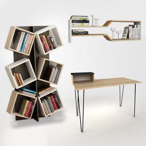 مكتب الدراسة