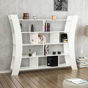 خزانة متعددة للكتب