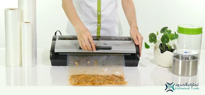 جهاز كووك المطور يحفظ طعامك بشكل فعال