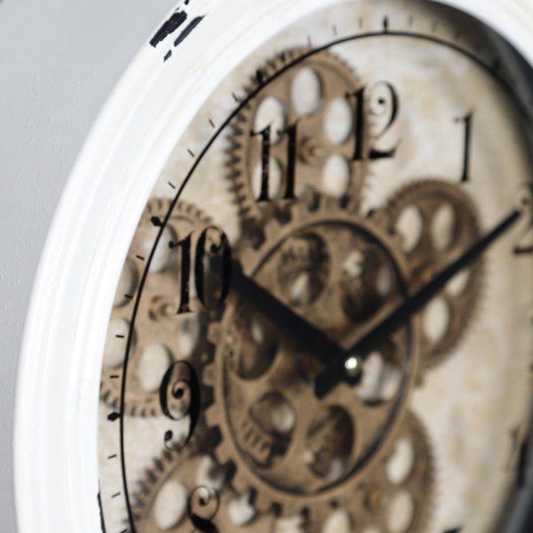 تروس ساعة أرضية
