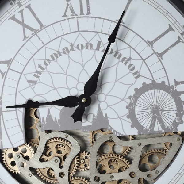 تروس ساعة حائط انتيكة