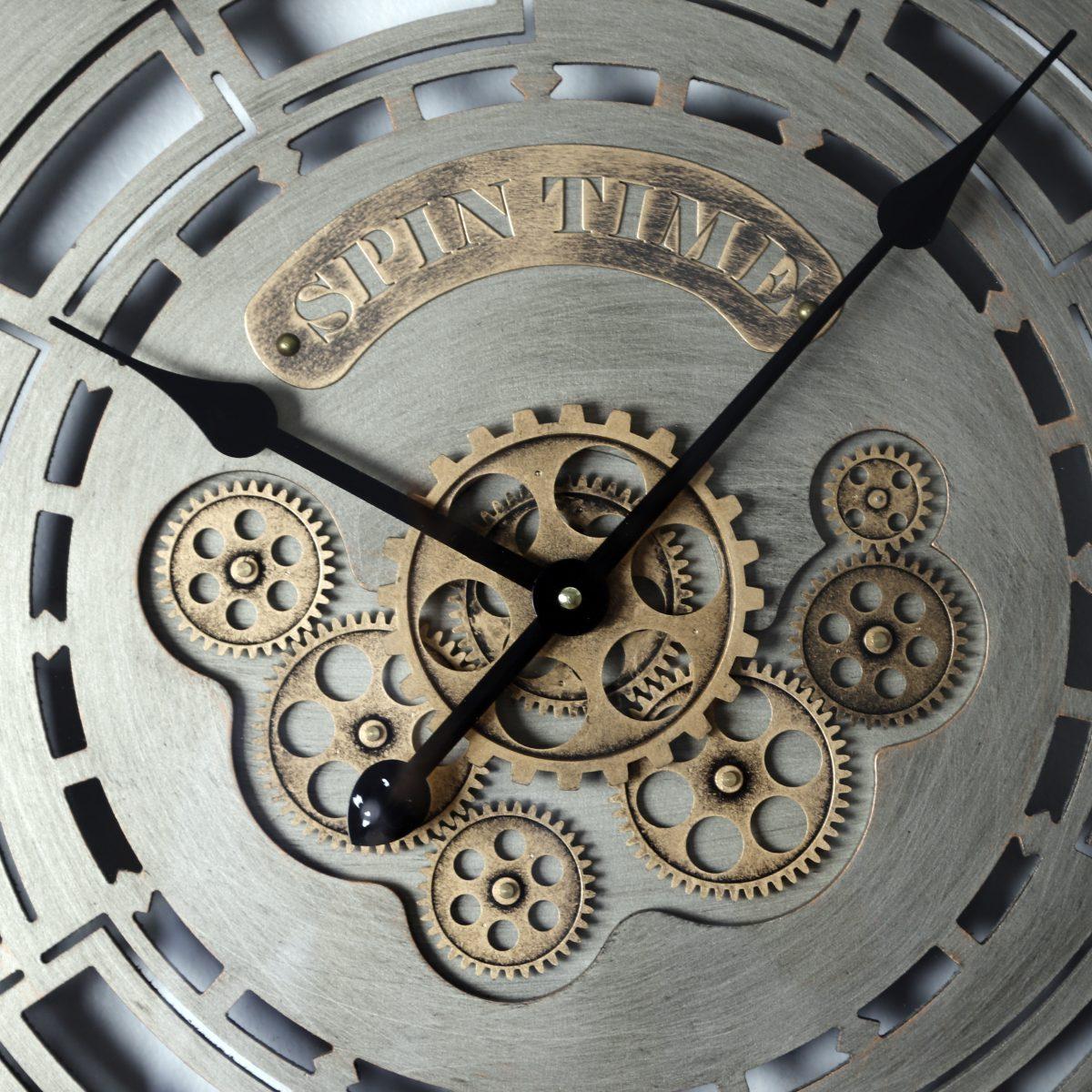 تروس ساعة انتيكة