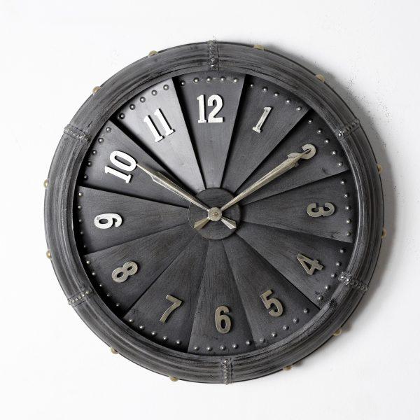 ساعة حائط أنتيكة موديل سيرو