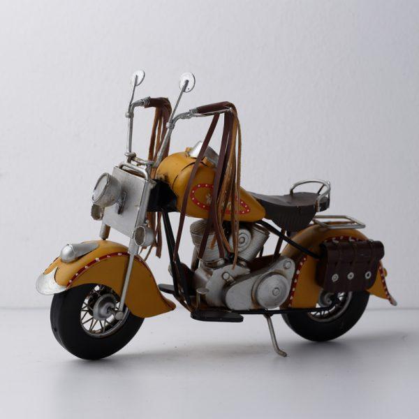 تحفة دراجة نارية