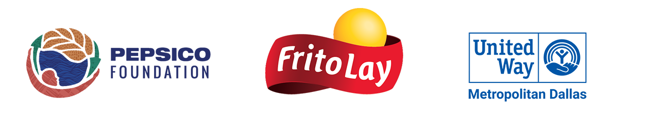 Frito-Lay | Pepsico Foundation | United Way of Metropolitan Dallas