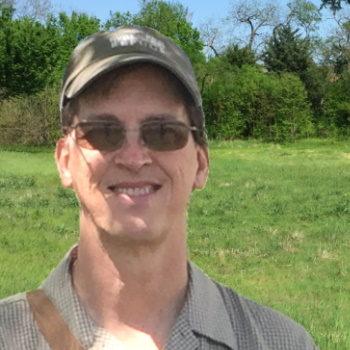 Jeff Sargent