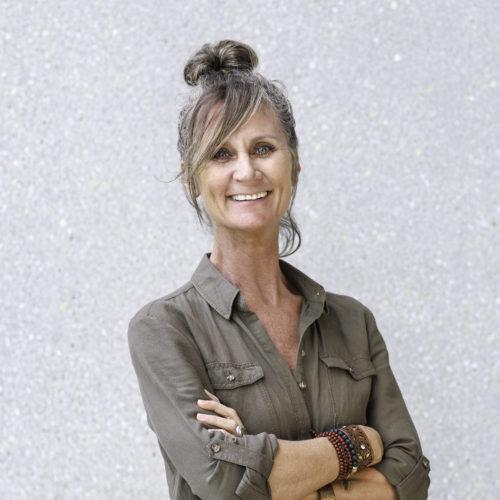 Stephanie Burr
