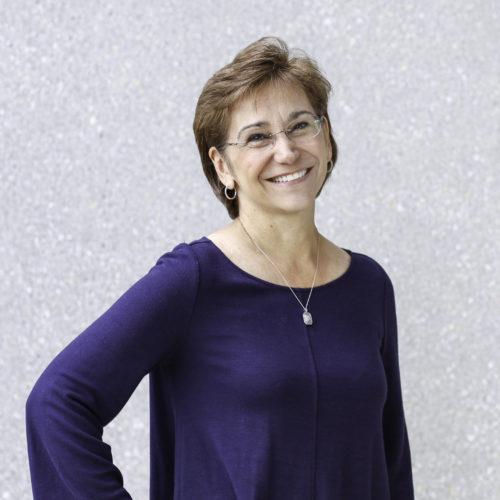 Paula Boeglin