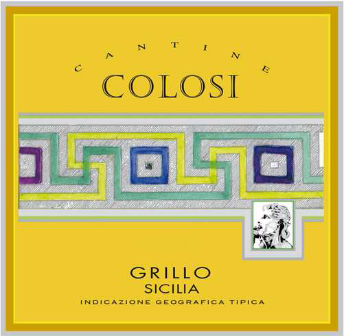 Cantine Colosi