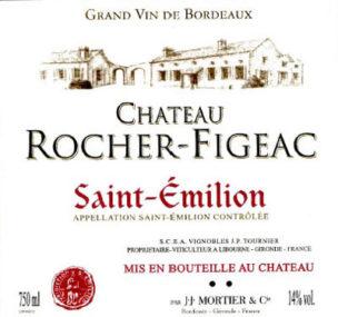 Château Rocher-Figeac