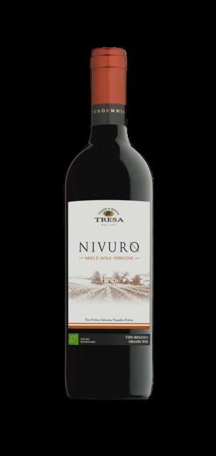 Nivuro Sicilia IGT