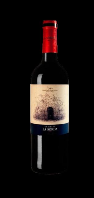 La Sorda Graciano D.O.C. Rioja Alavesa