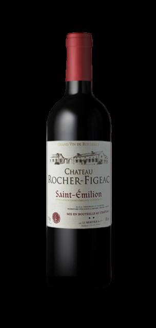 Roger-Figeac Saint-Émilion
