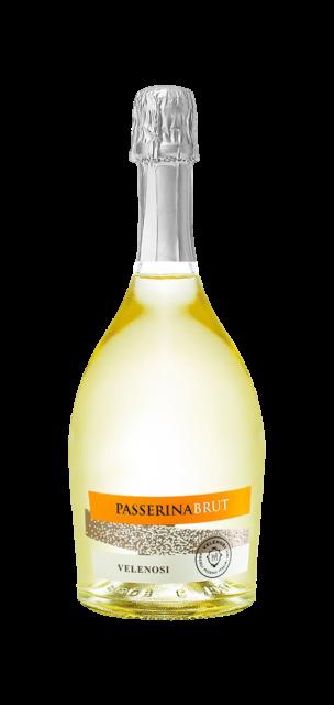 Passerina Brut