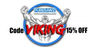 PureRawz Code
