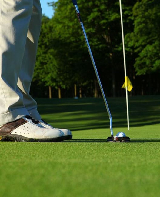 Tee Time: Top Local Golf Courses in Metro Detroit